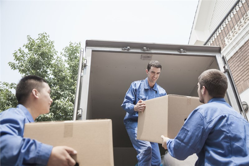 Why Choose a Professional Mover?