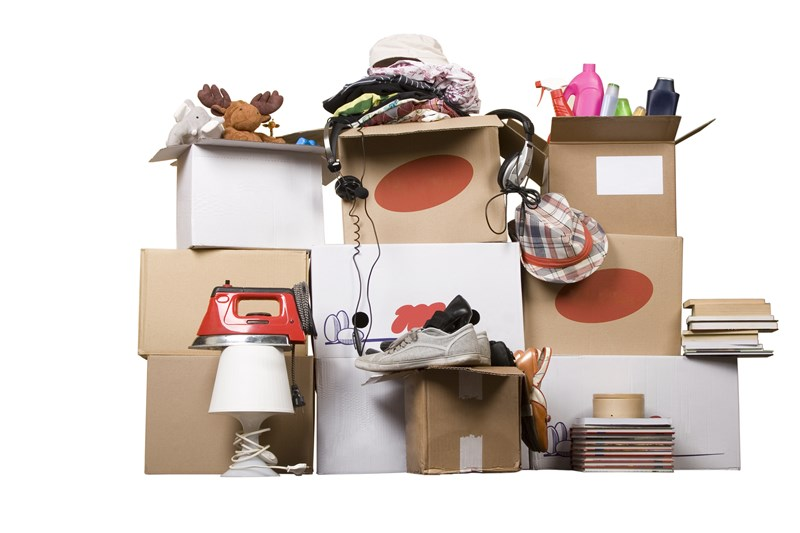 5 Tips to Help Pack for Your Move