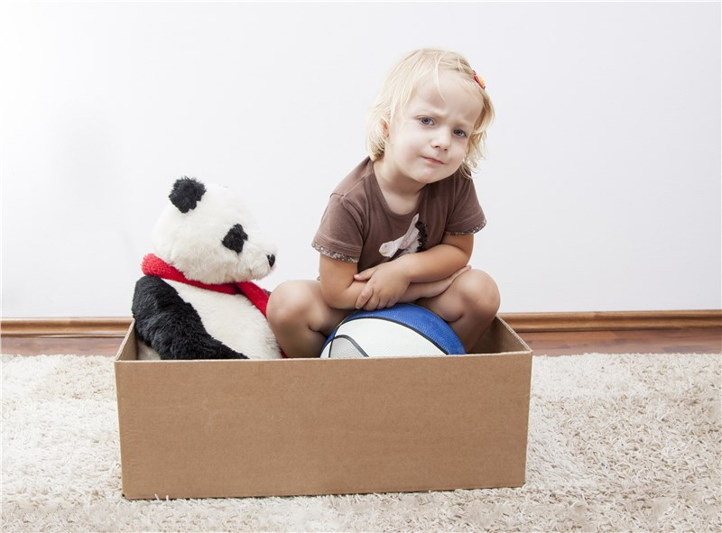8 Gold-Star Tips on Moving with Kids