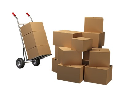 Moving Services for Houston