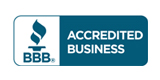 BBB Accrediations